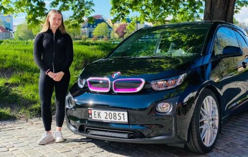 Denne elbiltrenden gjør det gromt å kjøre grønt