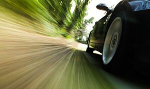 Ung sjåfør mistet alt da han løy om farten
