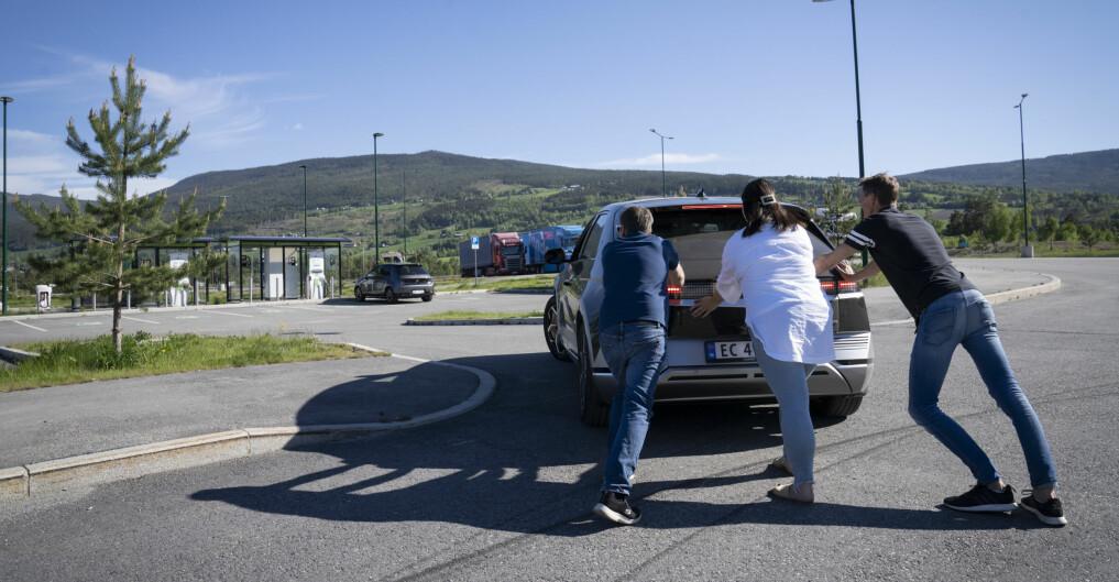 Tesla Model 3 gikk lengst, men ny BMW imponerte mest
