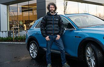 Eirik må betale over en million til bilselgeren sin