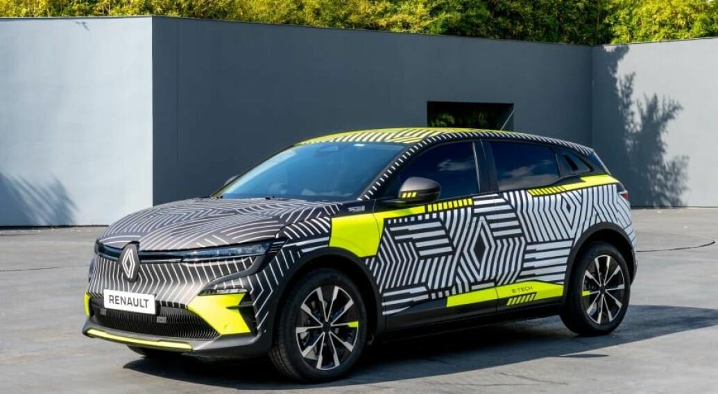 Nå kommer det en ny SUV fra elbilekspertene