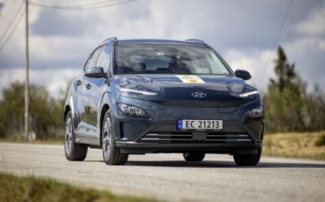 Derfor gir Hyundai laderabatt til Kona-eierne