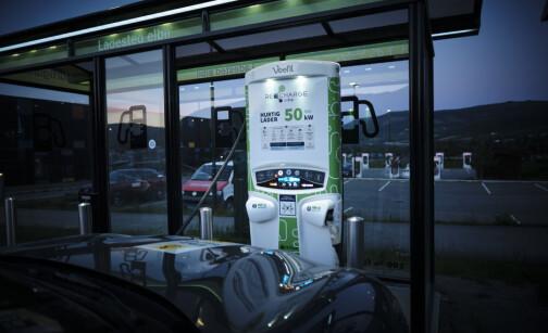 NAF: – Lading av elbil til 80 prosent er nok