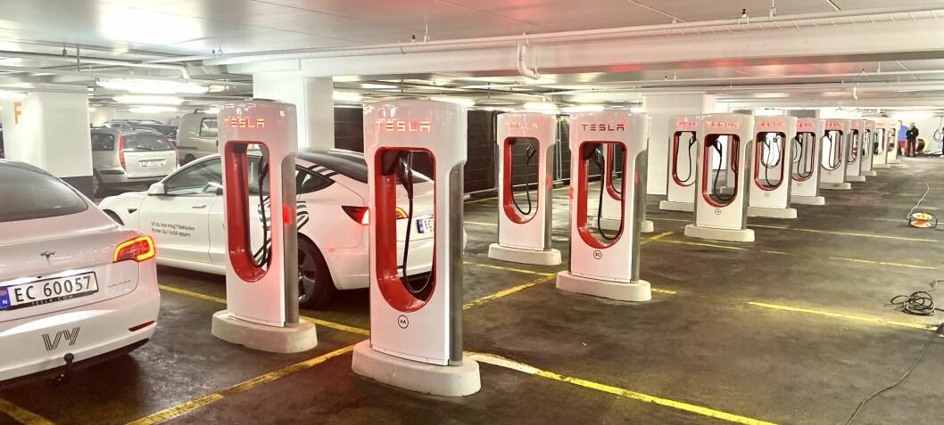 Her er beviset på at Tesla flørter med ny kundegruppe