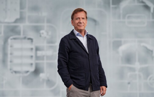 «Tre prosent elbilsalg er helt etter Volvos plan»