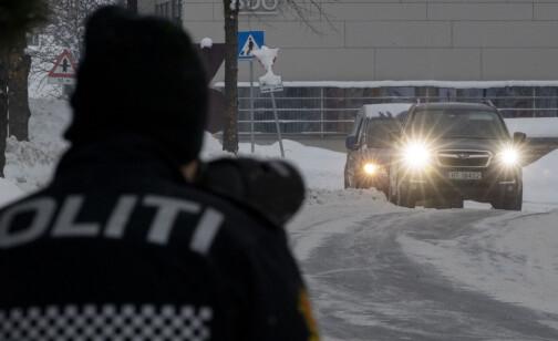 To bilister mobil-frikjent da politiet tapte i retten