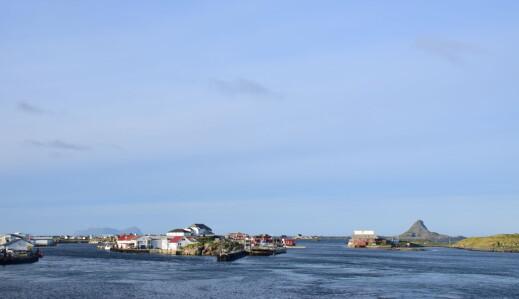 Storslått og vakkert på Røst og Værøy