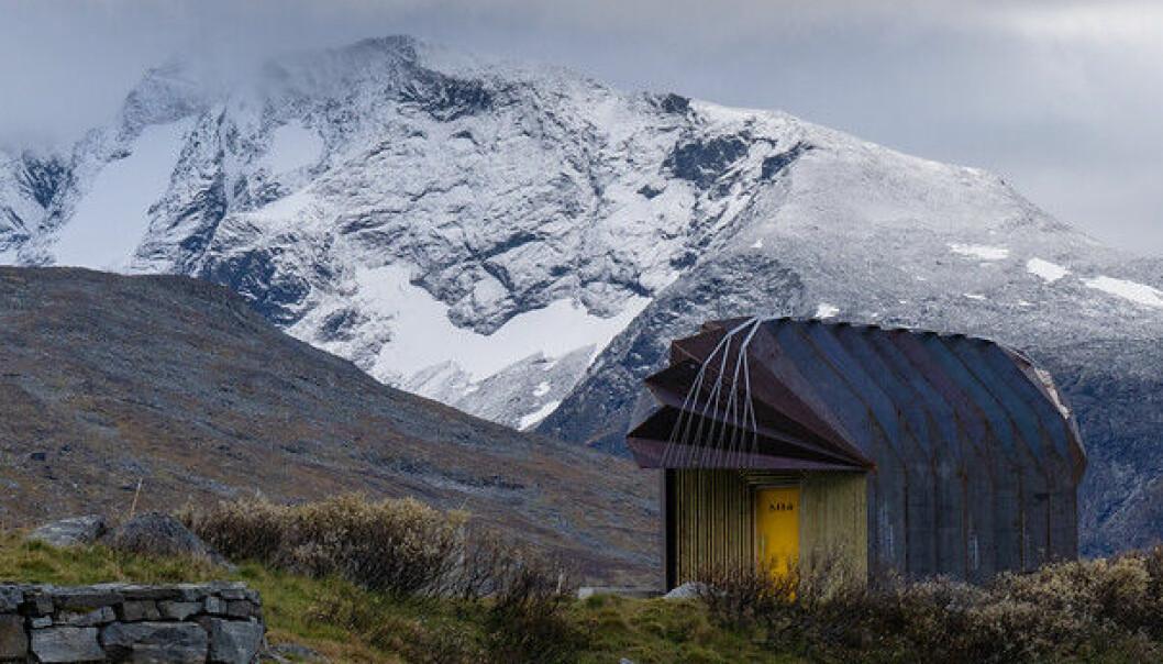 Sjekk nyhetene fra Norges vakreste veier