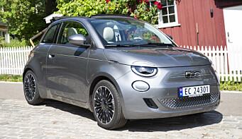 En Fiat Norge kan elske
