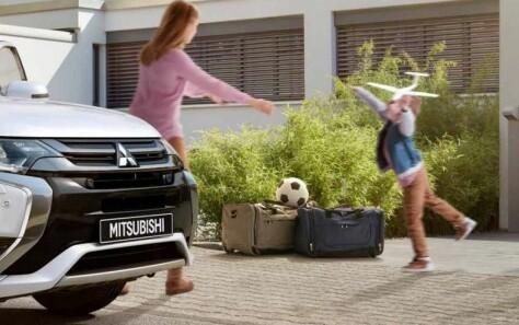 Mitsubishi dømt for å reklamere med for lang rekkevidde
