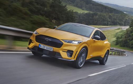 Nå er GT-versjonen av Fords storselger i salg