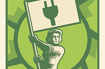 Må alle være med på elbil-revolusjonen?