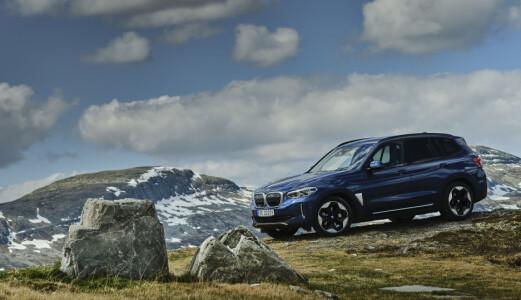 Miljøvernorganisasjon anmelder BMW og Mercedes