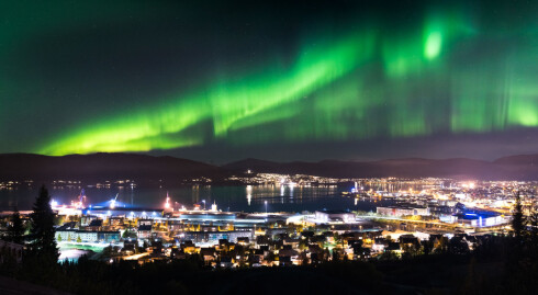 Klar for storstilt batterisatsing i Norge