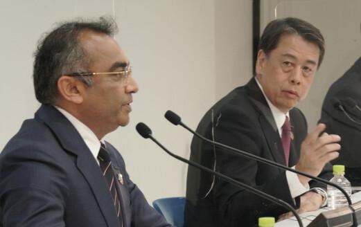 Nissan overrasker med overskudd