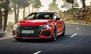 Audi kompletterer i sportsklassen