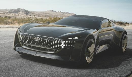 Her er fremtidens Audi