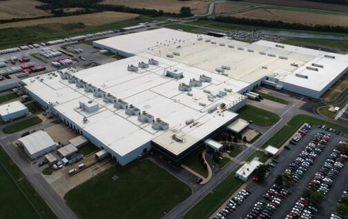 Toyota med enorm investering i bilbatterier