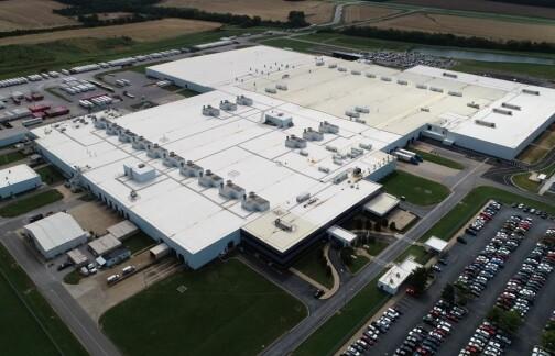Databrikke-krisen struper produksjonen hos Toyota