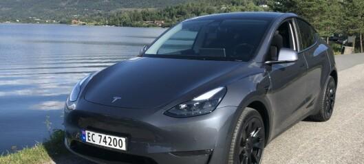 Endelig en Tesla alle kan elske