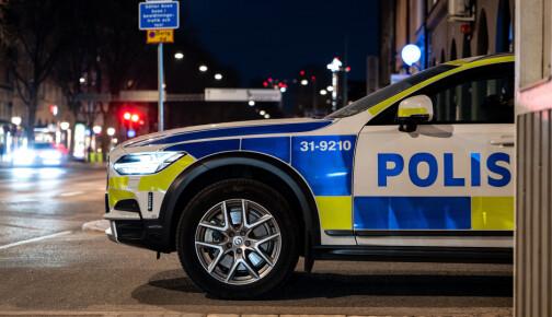 Polisen har kjøpt 2200 biler som kan stride mot loven