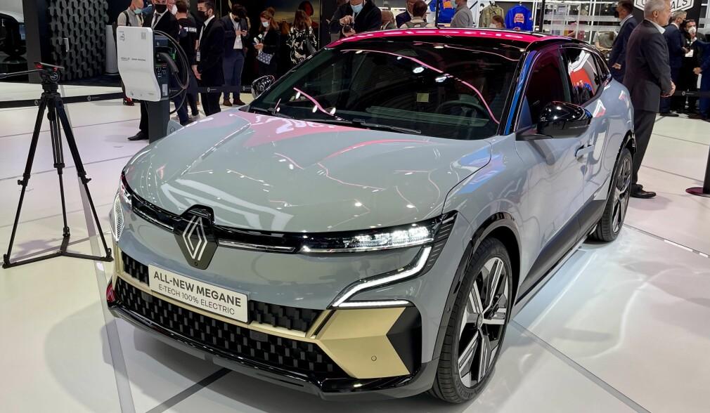 Denne kompakt-SUV-en skal gi Renault nytt løft