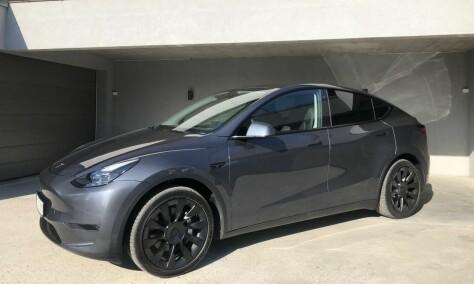 En Tesla vi vil ha, ikke bare mene noe om
