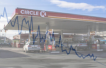 Blir den siste nye bensin- eller dieselbilen solgt i 2022?