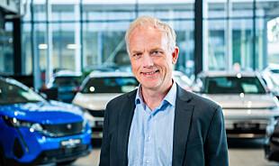 Fiat og Alfa får ny norsk importør