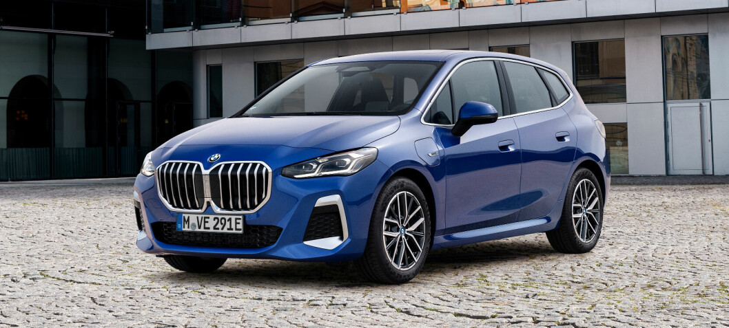 Salget av norgesfavoritten har stupt, nå tar BMW grep